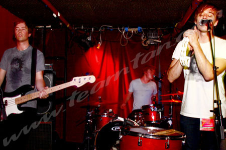 Cut Off Your Hands at The Delancey, NY