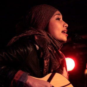 Yuna at Mercury Lounge, NYC