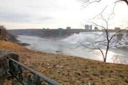 Niagara Falls, American Falls, Ontario, Canada