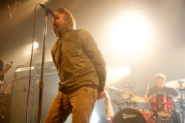 Beady Eye at the Theatre of Living Arts, Philadelphia