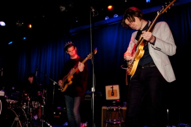 Princess Chelsea at Le Poisson Rouge