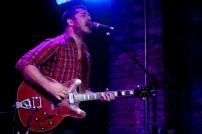 We Are Augustines at Spike Hill