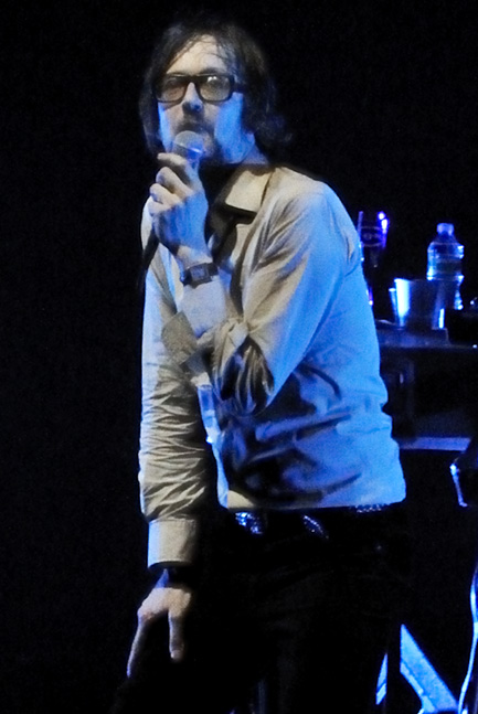 Pulp at Radio City Music Hall, NYC