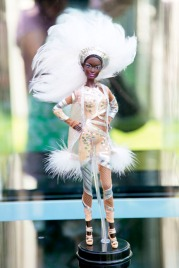 Stephen Burrows Presentation at Fashion Week