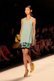 Whitney Eve Spring/Summer 2013 Collection
