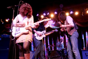 Widowspeak at Brooklyn Bowl