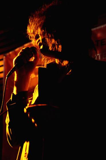 Jack Ladder & The Dreamlanders