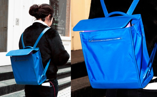 Backpack: ZUCZUG/