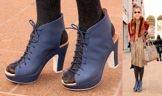 Shoes: MM6 Maison Martin Margiela