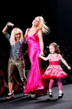 Betsey Johnson Fall 2012 Collection