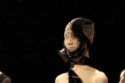 Alon Livne Fall/Winter 2013 Collection