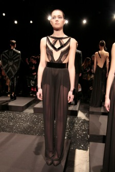 Alon Livne Fall/Winter 2013 Collection