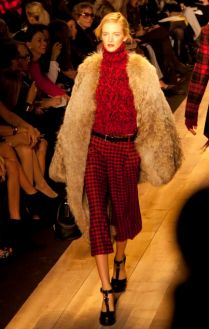 Michael Kors Fall 2012 Collection
