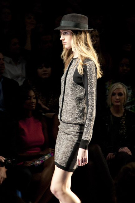 Nicole Miller Fall/Winter 2013 Collection