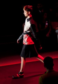 Vivienne Tam at The Stage