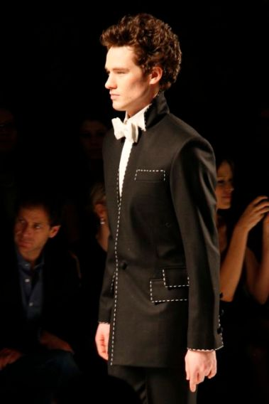 Zang Toi Fall 2012 Collection