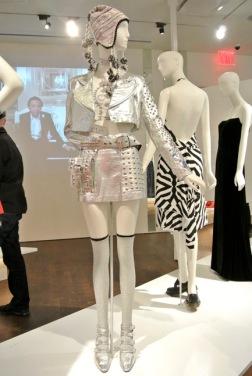 Front Row Exhibit at MOCA