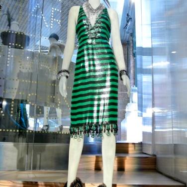 Catherine Martin and Miuccia Prada Dress Gatsby