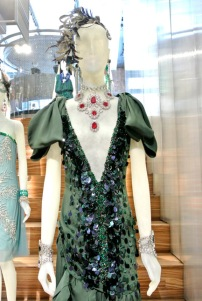 Catherine Martin and Miuccia Prada Dress Gatsby