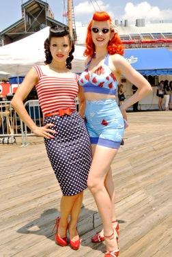 Festival Fashion - bettiepageclothing.com