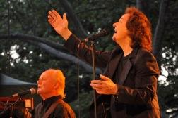 Jim Rodford, Colin Blunstone