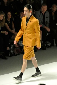 Richard Chai Love, Richard Chai Mens Spring 2013 Collection