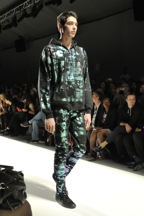 Libertine Spring/Summer 2014 Collection