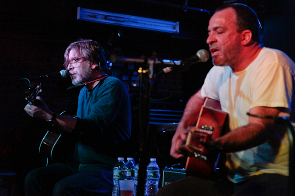 The New Mendicants at Mercury Lounge