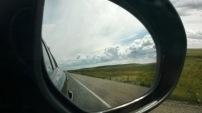 Calgary to Winnipeg
