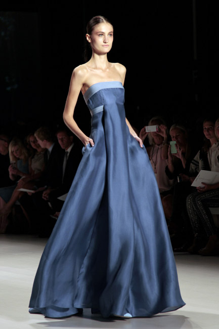 Pamella Roland Spring 2015 Collection