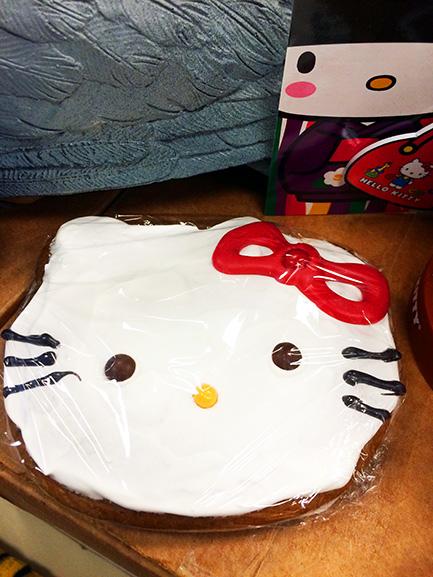 ms kitty