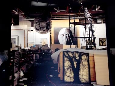 Doug and Mike Starn, New York, 2005-2006 by Catherine Leutenegger