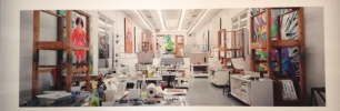 Jeff Koons, New York, 2005 by Gautier Deblonde