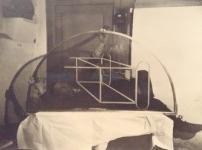 Marcel Duchamp, New York, 1917 by Man Ray