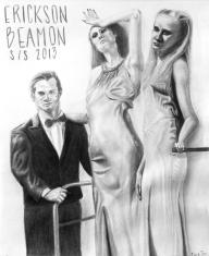 Erickson Beamon S/S 2013