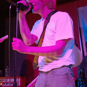 Tim Burgess